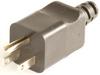 NEMA 5-15P Hospital Grade Plug -- UC-018
