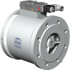 2/2 Way Externally Controlled Valve -- FCF-K 80