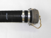 Hose assy, suction, 4
