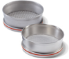 Stainless Steel Test Sieves, 200mm Diameter, 50mm High, ASTM E-11-1995 Compliance - Image
