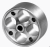 Cast Iron Wheel (SS) -- SI20P-04 - Image