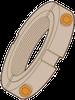 SNC24-6 -- Clampnut