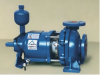 Horizontal Metallic Sealless Pump -- RMKN Series - Image