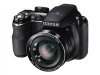 Fujifilm FinePix S4200 14mp 24x (24-576mm) Optical Zoom 3in LCD Digital Camera w/ 720p HD Video -- 16201333