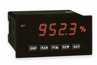 PAXD0000 - Red Lion PAXD0000 DC Volt/Current Panel Meter; Red, 85-250VAC -- GO-68485-99