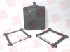 HEWLETT PACKARD COMPUTER EM870AT ( HP LDC MONITOR QUICK RELEASE MOUNTING KIT BLACK ) -Image