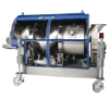 PK Continuous Powder Processing System