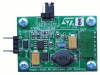 High intensity LED dimming driver evaluation board -- 45P5451