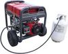 Propane/Natural Gas 10,000 Watt w/ Electric Start - Image