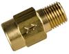 SMC Brass Check Valve Series 410 -- 22384