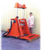 Reverse Tilting Permanent Mold Casting Machine -- RT2