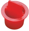 CPT Series (Centre Pull-Tab Tapered Plugs) -- CPT-6XW -Image