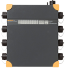 Three-Phase Power Quality Recorder Topas -- Fluke 1760