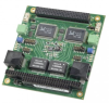 PC/104-Plus Dual Gigabit Ethernet Module with POE -- PPM-GIGE