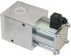 Solenoid valve EMVO for direct control of vacuum EMVO 25 24V-DC 3/2 NC -- 10.05.01.00051