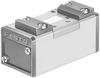 Pneumatic valve -- J-5/2-D-2-C -Image