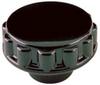 Round Grip Knob,7/8,10-32X1 PS -- 2965KN