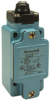 Global Limit Switches Series GLS: Top Plunger, 2NC Slow Action, 0.5 in - 14NPT conduit, Gold Contacts -- GLHA36B