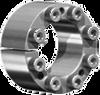 RINGFEDER Stainless Steel Locking Assembly -- RfN 7061 Stainless Steel - Image