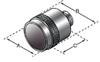 Immersion Transducer -- V318-SU -Image
