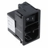 Power Entry Connectors - Inlets, Outlets, Modules -- 486-3273-ND -Image