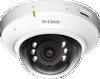 HD Mini Dome Network Camera -- DCS-6004L