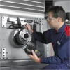 Spindle Repair and Rebuild Services -- View Larger Image
