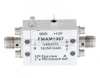 0.7 dB NF Low Noise Amplifier, Operating from 700 MHz to 2.7 GHz with 23 dB Gain, 21 dBm Psat and SMA -- FMAM1067 - Image