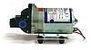 Pump, Viton/Santoprene 100/PSI/12v/1.4g -- 100844