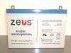 Zeus Sealed Lead Acid Battery -- PC90-12-Image