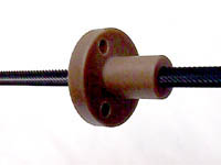 Lead Screws and ACME Screws