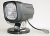 12V/24V HID Equipment Flood Light - ML-12 - 3200 Lumens - Rotating, Tilting Magnetic Base -- ML-12