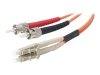 Network cable - LC - ST - 49 ft - fiber optic - 62 -- F2F202L0-15M