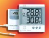 Traceable® Radio-Signal Thermometer -- Model 4115