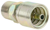 Aeroquip TTC Global Crimp Fitting -- 1AA12MP12 - Image