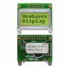 Display Modules - LCD, OLED Character and Numeric -- NHD-0208AZ-RN-YBW-ND