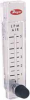 "RateMaster Flowmeter,2""Scale, .5-5 SCFH Air,SS Valve,NIST -- RMA-4-SSV-NIST -- View Larger Image"