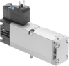 Air solenoid valve -- VSVA-B-M52-AH-A1-2AC1 -Image