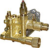 Replacement Pump by AR, 3000psi @ 2.5gpm -- RMV25G30D