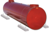 Underground Storage Tanks Glasteel Series -- HGS-8.4-45