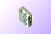 DisplayPort 20 PIN Right Angle Receptacle SMT Type -- Series = DPC - Image