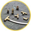 Brass Fittings -- Newloc®