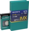 Sony - BCT-12MX