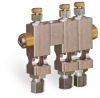 Multiple Sight Feed Valve -- B3150 Series