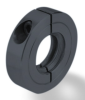ACME One-Piece Threaded Steel Right Hand Collars -- 10L006 - Image