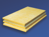 Rigid Fiber Glass Board -- Spin-Glas®