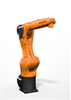 Compact 5 axis Articulated Robot -- KR 6 R900 fivve (KR AGILUS) - Image
