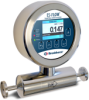 ES-FLOW Ultrasonic Flow Meter [4 .. 1500 ml/min] -- ES-FLOW ES-103I - Image