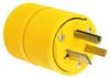 Straight Blade Power Plug -- D0751
