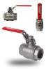 Stainless Steel Ball Valve -- 21 Series -Image